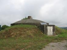 Réservoir d'eau de Loubieng